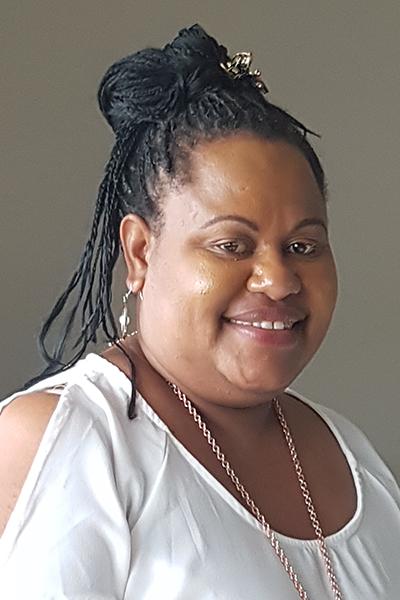 Christina-Bakolo